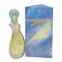 Wings by Giorgio Beverly Hills for Women, Eau De Toilette Spray, 3-Ounce - $27.09