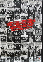 ROLLING STONES POSTER, SINGLES COLLECTION  (R2) - $8.59