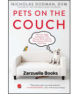 Pets on the Couch : Neurotic Dogs, Compulsive Cats, Anxious Birds : Dodm... - $11.95