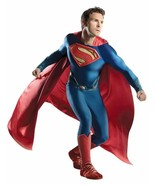 Grand Heritage Superman Adult Deluxe Halloween Costume - $282.02
