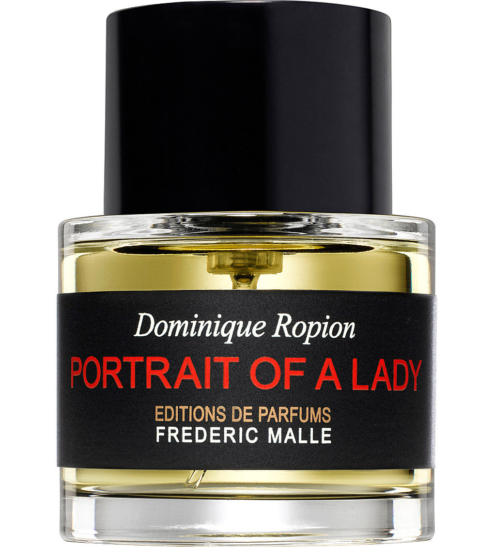 PORTRAIT OF A LADY by FREDERIC MALLE Perfume 5ml Travel Spray Rose Ambroxan