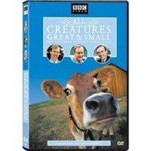 All Creatures Great & Small Series 4:- 3X DVD ( Ex Cond.) - $22.80