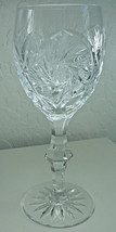 American Cut Barbara Water Goblet - $40.35