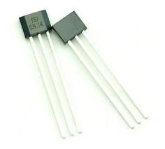 5x sensor magnética Interruptor magnético oh137 IC SMD Hall EFECTO - $7.00