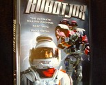 Robot Jox (DVD, 2005) Mint Disc•No Scratches•USA•Very Rare•Out-of-Print