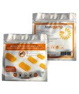 Refills for Mosquito Repellent Bracelet or Clip 12 Pcs Premium Quality P... - $14.87