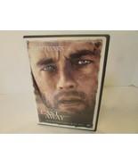 CAST AWAY DVD STARRING TOM HANKS 2 DISC SET WITH CASE - $14.80