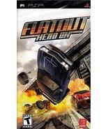 Flatout: Head On - Sony PSP [Sony PSP] - $9.57