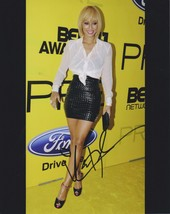 Keri Hilson Signed Autographed Glossy 8x10 Photo 3 - COA - $29.99
