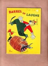 Barrel Of Laughs, Vintage Paperback Joke Book, Scholastic 1964, Edna M P... - $2.25