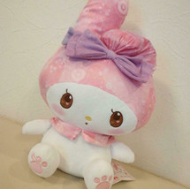 My Melody Kirakira Doll BIG Plush Toy Sanrio 15in 2021 - $43.31