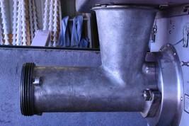 Original Meat Grinder Cylinder Housing for Hobart 4152 - $955.50