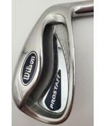 "Wilson PROSTAFF 37.5"" RIGHT HANDED ~ 5 Iron - Flex Steel Shaft - $23.33"