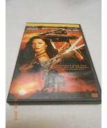 The Legend of Zorro Full Screen Special Edition DVD Catherine Zeta Jones... - $5.93