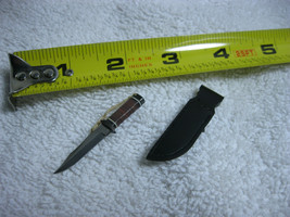 Terminator 2 T-1000 MMS 125 Sarah Connor Disquise Knife W/ Sheath - Hot ... - $24.18