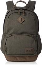 Jack Wolfskin Tweedey Hiking Daypacks, Woodland Green, One Size - $77.56