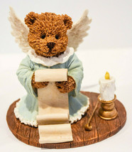 Angela  My Lil Angel  The Windsor Bears of Cranbury Commons  L63534  PAPEL - $16.82