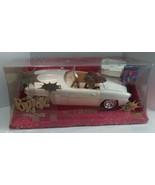 NEW BRATZ The Movie RC Cruiser 27 MHz Convertible Car Remote Control MGA... - $148.49