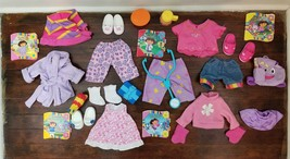 DORA THE EXPLORER DRESS-UP ADVENTURE OUTFITS, ACCESSORIES, BOOKS LOT - $24.37