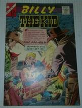 Billy The Kid # 54 March 1966 Charlton Comics - $2.39