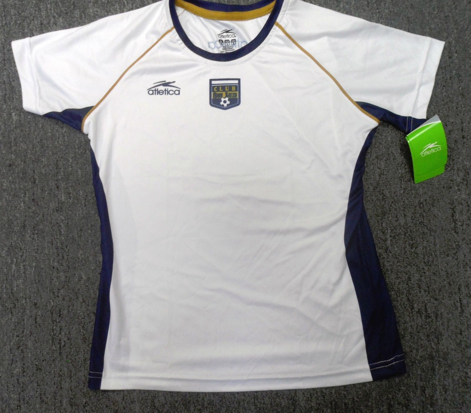 d94ae28fa Official Atletica San Luis Home Jersey Women and 36 similar items