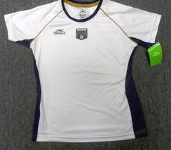 Official Atletica San Luis Home Jersey Women Color White Size L - $14.84