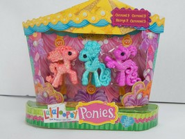 Lalaloopsy Ponies Pack-3 Doll (3-Pack) Carousel 9 - $14.99