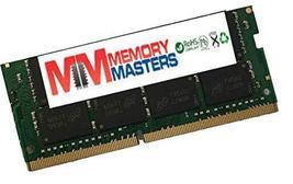 8GB (1x8GB) Memory for HP EliteBook 745 G4 DDR4 2133MHz SODIMM RAM (MemoryMaster
