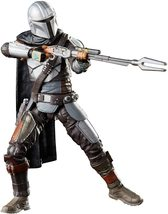 Star Wars: The Vintage Collection The Mandalorian (Beskar Armor) By HASB... - $44.99