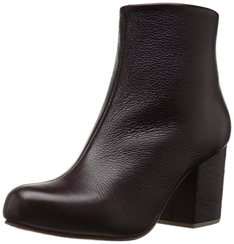 Rachel Comey Women's Tilden Boot, Bordo, 8 M US