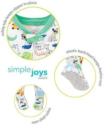 152f8f394 Simple Joys by Carter s Boys  3-Pack Loose and 15 similar items