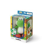 Mega Yarn Yoshi amiibo (for Nintendo Wii U/3DS)  - $695.00