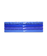 NEW Nike Girl`s Assorted All Sports Headbands 4 Pack Multi-Color #26 - $20.00