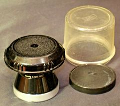 Carl Zeiss Pro-Tessar Lens f=35mm with fitted Zeiss Ikon Case AA-192030 Vintage image 9