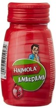Dabur HERBAL Hajmola Anardana Flavor 120 Tablet X 2 PACK WITH | Free Shipping - $10.18