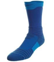 NIKE Dri-Fit Elite Versatility Basketball Crew Socks Men's sz XL X-Large... - $29.99