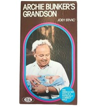 1976 Ideal Archie Bunker's Grandson Joey Stivic Anatomically Correct Bab... - $65.48
