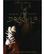 Bram Stokers Dracula (DVD, 2007, 2-Disc Set, Special Edition) - $8.90