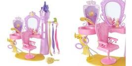 Disney Princess Rapunzel Hair Salon - $27.43