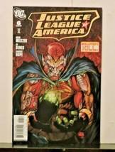Justice League America #6 April 2007 - $5.31