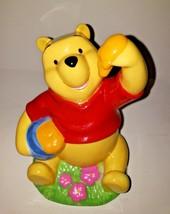 Disney Winnie The Pooh Enesco and Kreisler Eeyore . Penny Bank image 2