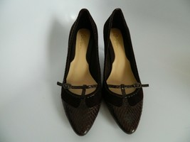 "New Cole Haan Womens 2.5"" Heel Shoes Size 7B - $36.99"