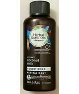 Herbal Essences Bio Renew Conditioner Hydrate Coconut Milk 1.4 FL OZ (3 ... - $14.26