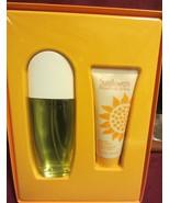 Elizabeth Arden Sunflowers Eau de Toilette  3.3 FL oz / body lotion NEW - $33.20