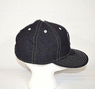 NY Yankee Baseball Cap Blue New Era 7-3/8