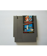 Super Mario Bros / Duck Hunt Nintendo Cartridge Only Cleaned & Tested NE... - $5.73