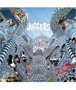 With a Cape and a Cane [Audio CD] The Joggers - $8.95