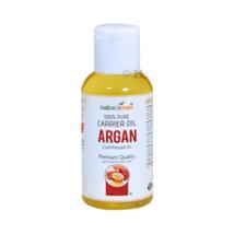 Naturoman 100% Pure Argan Carrier Oil 50ml - $21.49