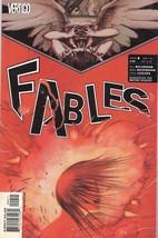 DC Vertigo Fables # 9 & 13 (2003) - $5.95