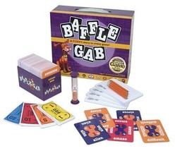 Baffle Gab - A Funny Story In Every game - $64.01